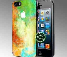 Art Abstract Paint for iPhone 4-4s, iPhone 5, Samsung S3, S2 edtion 11